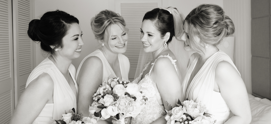Bridal Hair And Makeup Sunshine Coast - Montville Maleny QLD