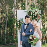 TWIN WATERS GOLF CLUB WEDDING